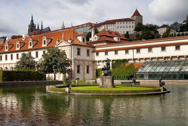 Прага: путеводитель для тех, кто не впервые в городе