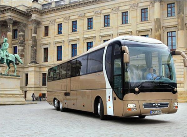 Автобусные туры: специфика и особенности