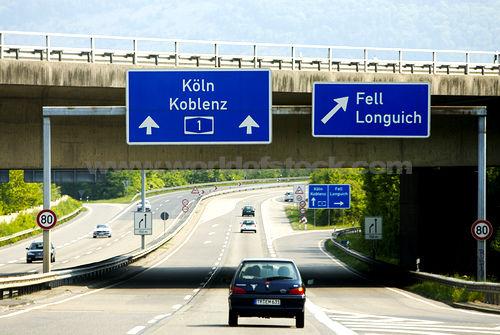 Аренда автомобиля в Германии. За и против.