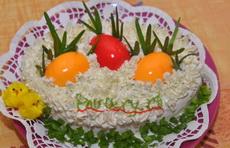 Пасхальный сыр «Нокшес»