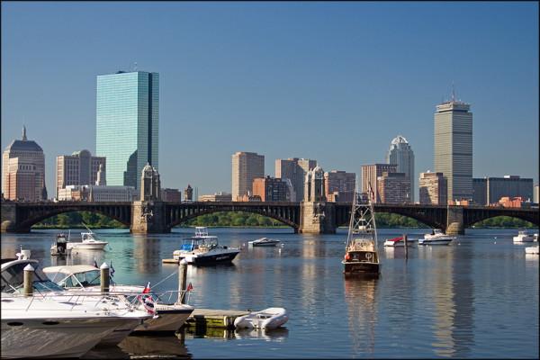 Бостон в фактах и цифрах