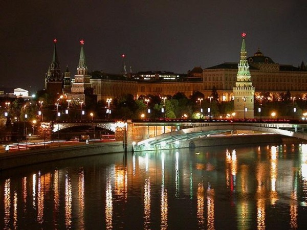 Climate in Moscow - what's better, winter or summer?