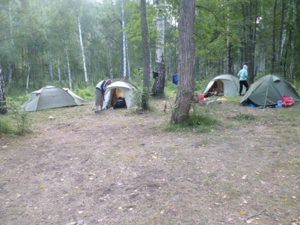 Сплав по реке Белой на катамаранах (Ю.Урал) фото + видео