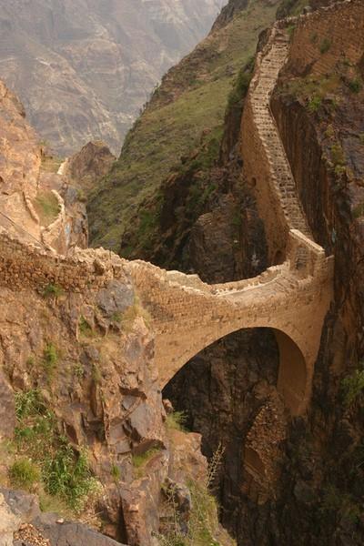 The-Shahara-Bridge-Yemen