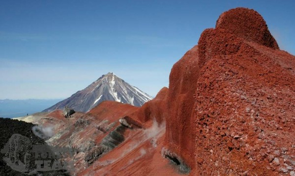 Tours to Kamchatka - Russian extreme