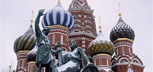 Make your tour to Russia more exotic