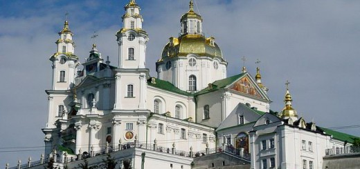 Свобода совести - правовая гарантия развития паломнического туризма в Украине