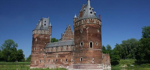 45 средневековых замков Европы