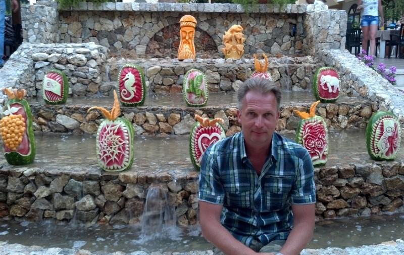Бюджетный отдых в Кемере