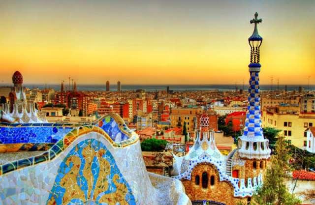 Лучшие города Европы для туризма
