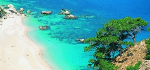 Эгейское море