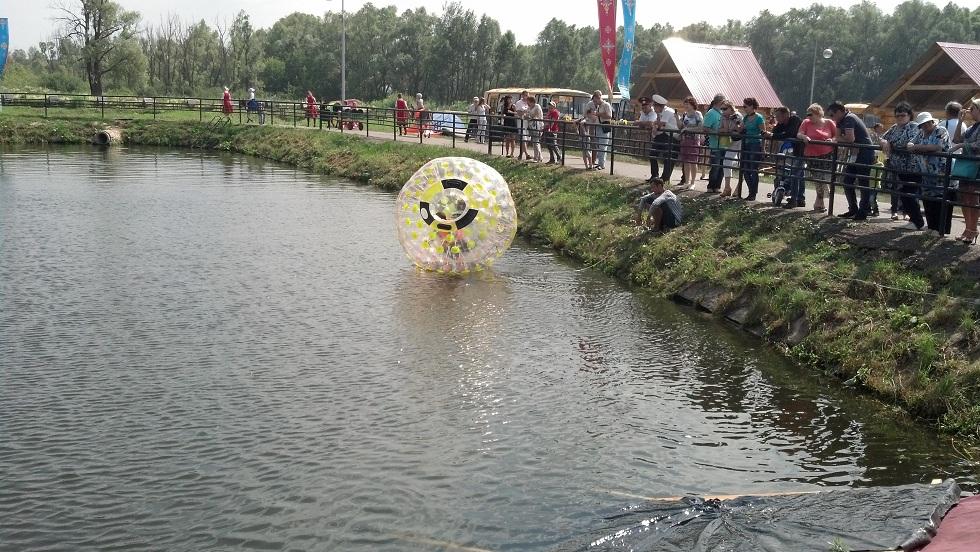 Спасская ярмарка 2013