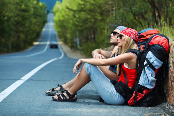 Путешествуем автостопом