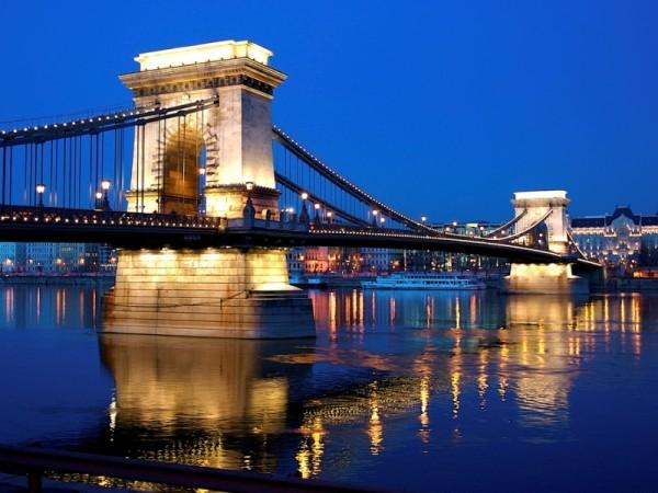 Сокровенный Будапешт