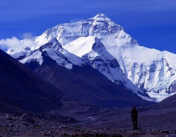 """Эверест - """"Крыша мира"""""""