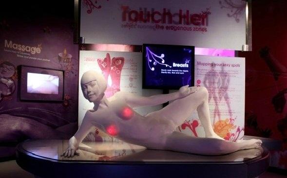Amora London - Академия секса и отношений