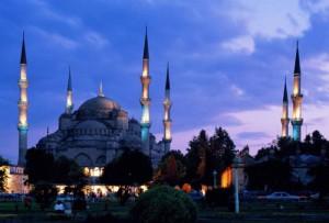 Как самостоятельно посетить Стамбул