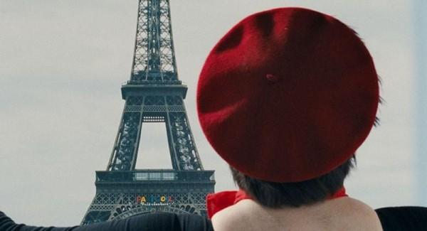 Париж - кратко о мечте...