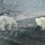 Прогулка по пражскому зоопарку