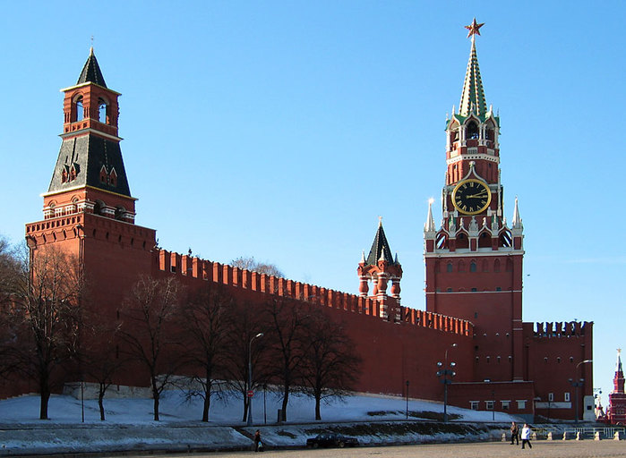 Visiting Moscow - Don't Miss these Sites