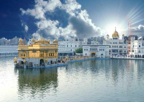 Готовимся к поездке в Индию