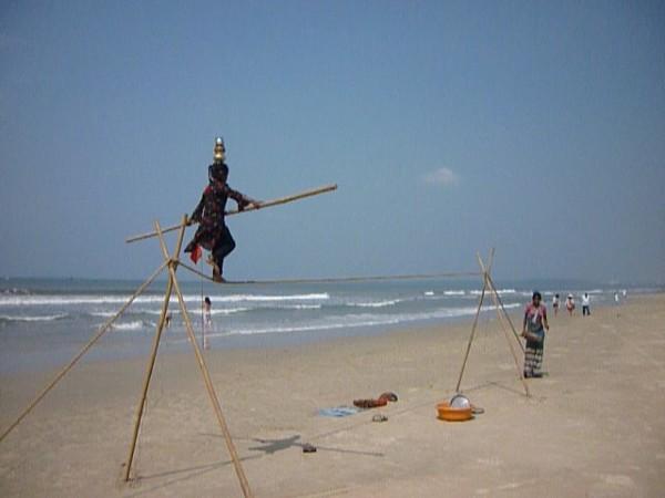 Goa circus
