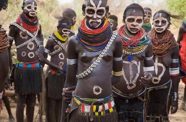 Эфиопия - то, чего вы не знали