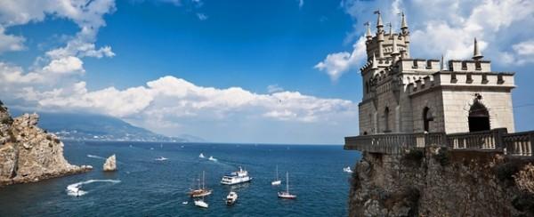 Крым - лидер по бронированию билетов на лето 2015