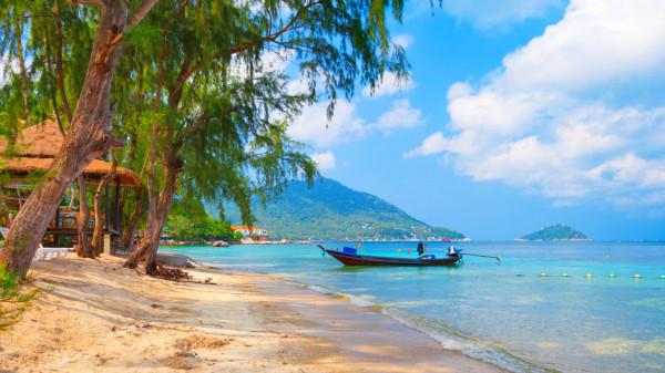 Восхитительный и незабываемый Тайланд