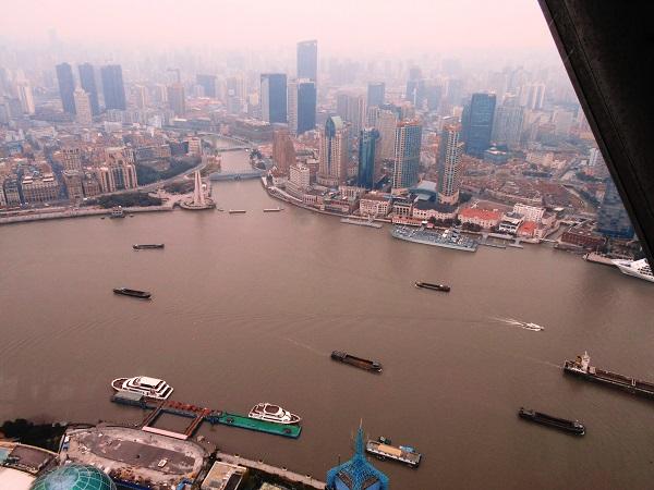 «Восточная жемчужина» (Шанхай)