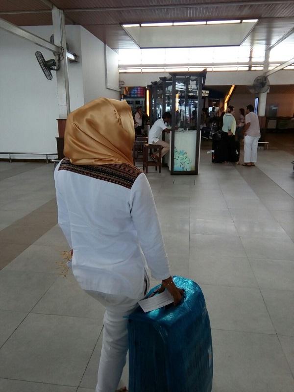 Международный аэропорт Мале (Мальдивы)
