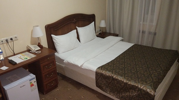 отель Годунов