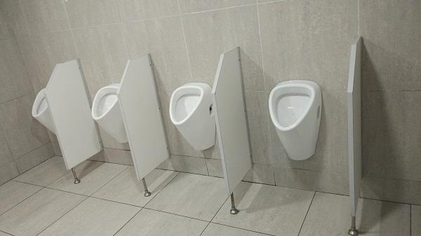 туалет на красной площади